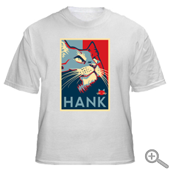 Hank Hope T-Shirt